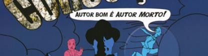 CONCEIÇÃO - AUTOR BOM É AUTOR MORTO