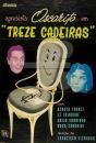 TREZE CADEIRAS