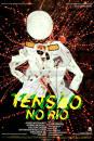 TENSÃO NO RIO